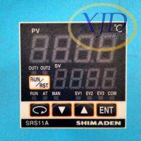 SHIMADEN岛电SRS11A-6IN-90-P100050温控表