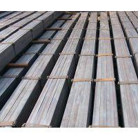 供应新工艺镀锌扁钢 热镀扁铁价格 唐山Q235B扁钢厂家