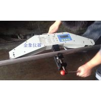 线索拉力检测仪 预应力拉线张紧力检测工具 钢绞线拉索测力仪