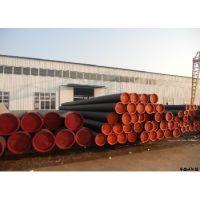 盐山-ASME无缝钢管A53 B热镀锌无缝钢管