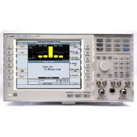 E5515C【回收】无线通信测试仪