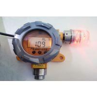 长春硫化氢气体检测报警器