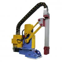 厂家直销 压铸机械手 伺服摆臂喷雾机 工业机器人
