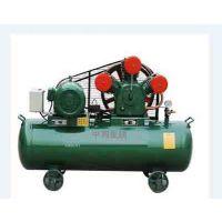中西 活塞式空气压缩机 型号:DF08-W-0.9/7-S 库号:M279145