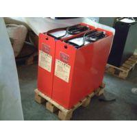 厦门整组叉车电池回收,二手叉车电瓶回收,坏蓄电池回收