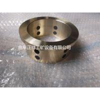石墨铜套在工程机械上的应用
