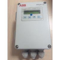 ABB张力控制器PFEA112启动不了故障维修销售