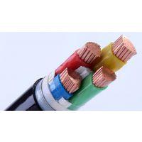 天津津猫电线电缆公司 NHYJV耐火电力电缆