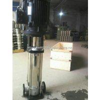 泵房多级消防泵XBD13/1.7-40G*11/诚械喷淋泵保修xbd14.4/1.6-40G*12