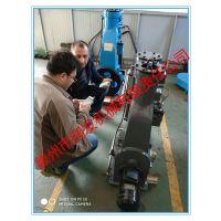通电就用 免安装 打铁机器 新型c41-16kg空气锤 一体式电机设计