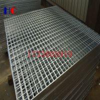 卸油台钢格板|无锡q235卸油台钢格板|镀锌格栅板厂价格