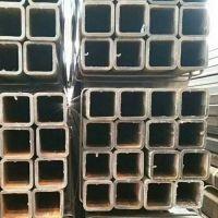 冶钢Q345方管 聊城信誉方管厂家 大小口径方矩管价格