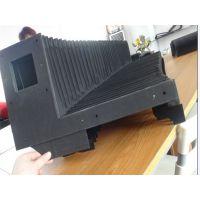 机床风琴式护罩直线滑台风琴防尘罩盛普诺销售