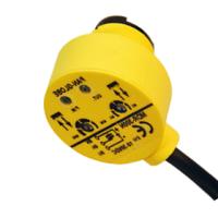 台湾泛达MDR-10N/MDR-10P短型光电开关光电传感器
