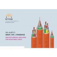 胜华隔离型柔性防火电缆NG-A