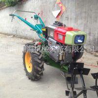 小型手扶式农用旋耕机厂家直销 小型手扶拖拉机