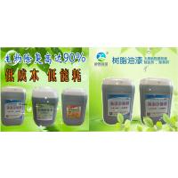 上海PE膜印刷厂废气处理设备方案