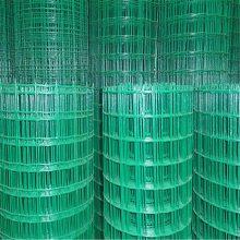 农业养殖围网 防老鼠铁丝网 围菜园护栏