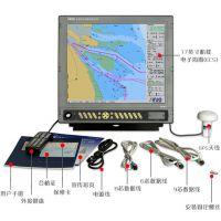 HM-5817ECS 厦门新诺科技 船载电子海图系统 海图机 具有CCS证书