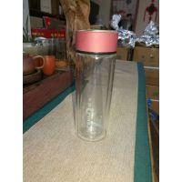 阳谷亿泉单层玻璃杯学生单层杯时尚单层杯保暖杯保温杯