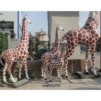 室内长颈鹿雕塑 长颈鹿穿楼雕塑 长颈鹿爬楼雕塑 长颈鹿雕塑 玻璃钢雕塑长颈鹿 斑马雕塑 骆驼雕塑 长