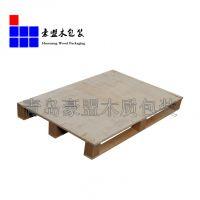 青岛木托盘批发 出售各种型号木栈板