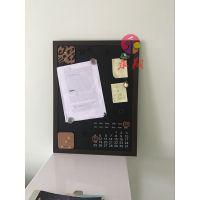 广州挂式小黑板Q白云展示广告绘画练字板W家用涂鸦板可升降