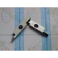 X02G51112钨钢1.5MM 固定刀 FIXED BLADE供应松下插件机AI配件
