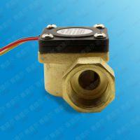 SAIER赛盛尔SEN-HZ21FA热水器水流量传感器、霍尔原理传感器