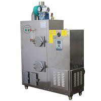 全自动80KG生物质蒸汽发生器生物质锅炉颗粒蒸汽发生器