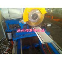 供应佰斯特生产的卷帘门生产线设备