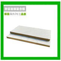 建筑外墙保温用岩棉制品 岩棉复合板