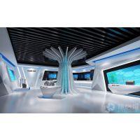 企业展厅设计常见的三种类型