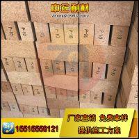 郑州中企耐材高铝粘土砖T-3 耐火砖 浇注料 粘土砖 厂家直销