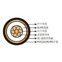 上海特润 FAA L-824 Type C 屏蔽 5kV 机场照明电缆