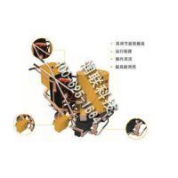 赤峰手推式热熔标线机 手推式热熔标线机GN-HPT-I性价比