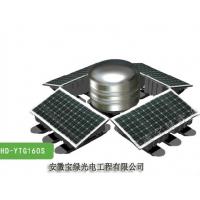 宝绿供应推流式太阳能曝气机,推流式曝气机有效改善河道黑臭水体,抑制蓝藻