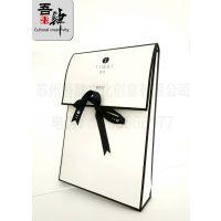 档案袋 丝巾刺绣包装袋 文件档案资料袋