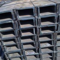 冶金化工电厂支架用欧标槽钢S355JR武汉钢厂直销UPE120*60*5