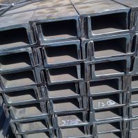S275JR无锡150*75*5.5英标槽钢低价供应 按英标生产标准EN10163-3 2004