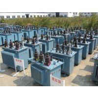 S11-800kva变压器-终身维修-保质保量