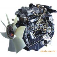 日产日本進口 NISSAN 双燃料发动机总成 型号K25 天燃气和汽油 GASOLINE/LPG