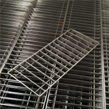 金裕 不锈钢格栅规格重量 不锈钢出水圆形格栅定制