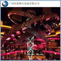 摇摆主架350x400酒吧灯架,各款均有,优惠促销