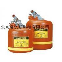 使用流程RYS-JUSTRITE型腐蚀性化学品安全罐HDPE安全罐操作方法
