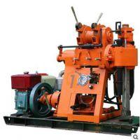 打井机 岩石水井钻机 小型打井机 山地小型水井机百米打井机