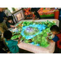 临潭儿童乐园建设儿童乐园项目怎么样_智立方