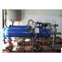 冷却塔循环水过滤器,自动反冲洗网式过滤器
