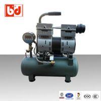 彼迪无油静音空压机BD5501A 客户定制机型 医用静音无油空压机 厂家直销