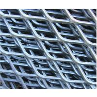 德普龙建材专业订做点焊拉网铝单板,尺寸规格任意定制